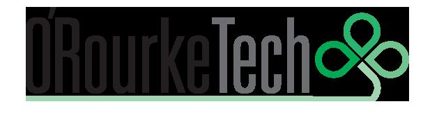 O'RourkeTech Logo